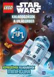 Lego Star Wars - Kalandozások a világűrben - Ajándék R2-D2 minifigurával