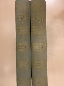 Adam Billaut - Francia költők antológiája I-II. [antikvár]