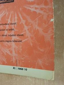 Darkó István - Irodalmi Szemle 1968/10. [antikvár]