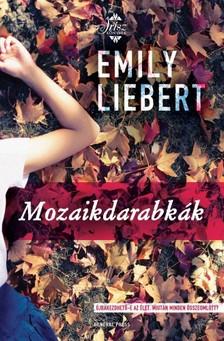 Emily Liebert - Mozaikdarabkák [eKönyv: epub, mobi]