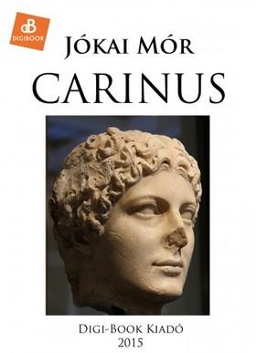 JÓKAI MÓR - Carinus