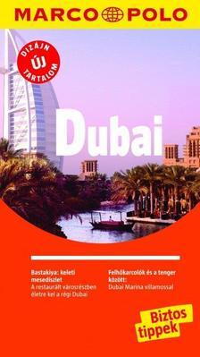 Dubai - Marco Polo - ÚJ TARTALOMMAL!