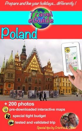 Cristina Rebiere, Olivier Rebiere, Cristina Rebiere - Travel eGuide: Poland [eKönyv: epub, mobi]