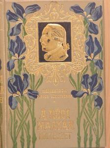 Balassi Bálint - A régi magyar költészet II. (töredék) [antikvár]