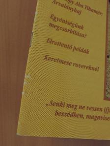 Csémi Szilárd - Cserkész 2002. március [antikvár]