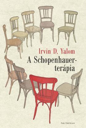 IRVIN YALOM - A SCHOPENHAUER-TERÁPIA