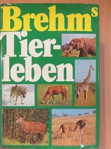 Alfred Brehm - Brehms Tierleben [antikvár]