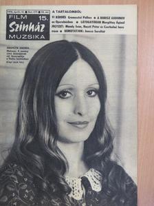 Albert István - Film-Színház-Muzsika 1976. április 10. [antikvár]