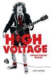 Apter, Jeff - Magasfeszültség - Angus Young élete