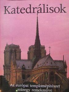 Katedrálisok [antikvár]