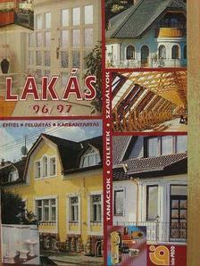 Albert Jenő - Lakás '96/97 [antikvár]
