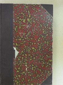 Beöthy Zsolt - Budapesti Szemle 185-188. kötet 529-540. szám [antikvár]