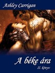 Ashley Carrigan - A béke ára [eKönyv: pdf, epub, mobi]