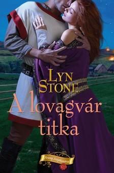 Lyn Stone - A lovagvár titka [eKönyv: epub, mobi]