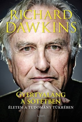 Richard Dawkins - Gyertyaláng a sötétben [eKönyv: epub, mobi]