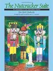 CSAJKOVSZKIJ (TCHAIKOVKSY) - THE NUTCRACKER SUITE FOR INTERMEDIATE TO LATE INTERMEDIATE PIANISTS