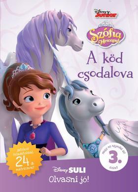 A Köd csodalova - Disney Suli Olvasni jó! sorozat 3. szint