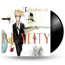 David Bowie - REALITY LP DAVID BOWIE