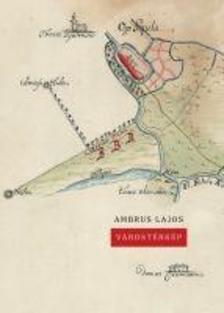 Ambrus Lajos - Várostérkép - ÜKH 2019