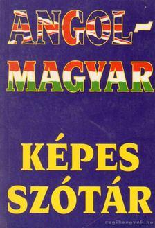 Angol-magyar képes szótár [antikvár]