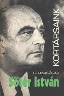 Ferenczi László - Sőtér István [antikvár]