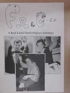 Dr. Tóth Lajos - Face-ek [antikvár]