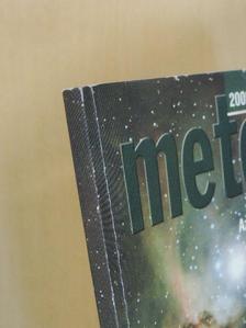 Molnár Péter - Meteor 2009. július-augusztus [antikvár]