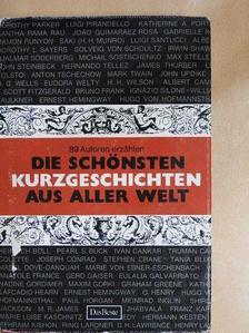Ambrose Bierce - Die Schönsten Kurzgeschichten Aus Aller Welt 2. (töredék) [antikvár]