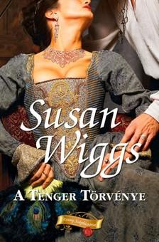 Susan Wiggs - A tenger törvénye [eKönyv: epub, mobi]