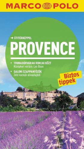 Provence - új Marco Polo