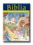 Campos Jiménez Mária - Biblia gyermekeknek