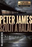 Peter James - Szólít a halál [eKönyv: epub, mobi]
