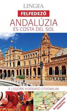 Andalúzia - Felfedező