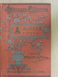 Ambrus Zoltán - Almanach az 1910-ik évre [antikvár]