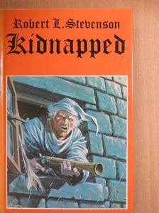 Robert L. Stevenson - Kidnapped [antikvár]