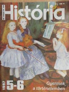 Benda Kálmán - História 1997/5-6. [antikvár]