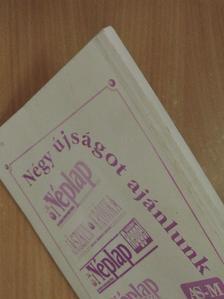 Alföldy Jenő - Eső 2000. ősz [antikvár]