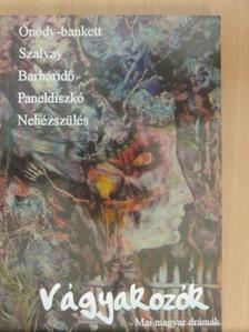 Gutai István - Vágyakozók [antikvár]