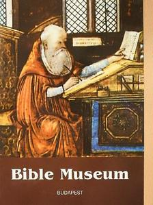 András Szabó - Bible Museum [antikvár]
