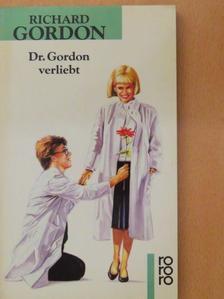 Richard Gordon - Dr. Gordon verliebt [antikvár]