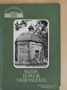 Gerő Győző - Buda török műemlékei [antikvár]