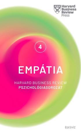 Harvard Business Review Press - Empátia