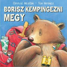 Carrie Weston-Tim Warnes - Borisz kempingezni megy