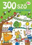 Yoyo - 300 szó Keresd és színezd! 4+