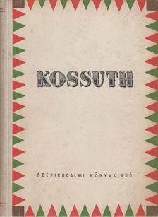 Lukácsy Sándor - Kossuth [antikvár]
