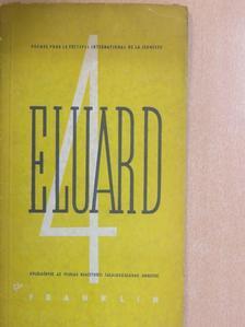 Paul Éluard - Eluard  [antikvár]