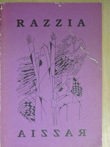 Bagu László - Razzia [antikvár]