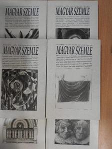 Andrásfalvy Bertalan - Magyar Szemle 1998/1-12. [antikvár]