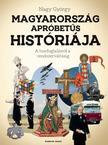 Nagy Görgy - Magyarország apróbetűs históriája