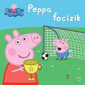 Ismeretlen - Peppa malac - Peppa focizik